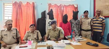 Dhananjay murder case