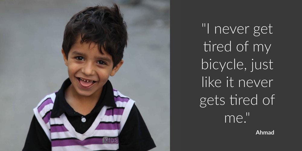 ahmad quote 1