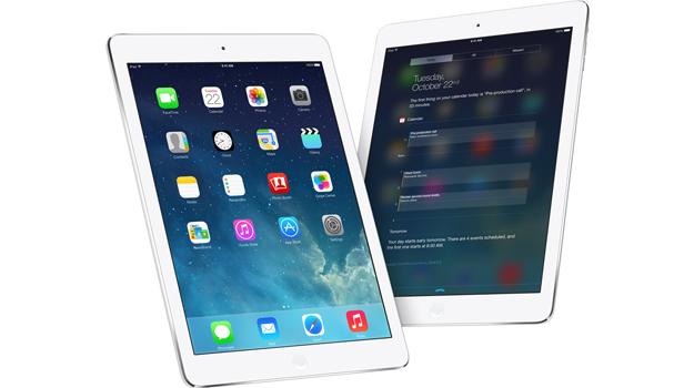 iOS-iPad