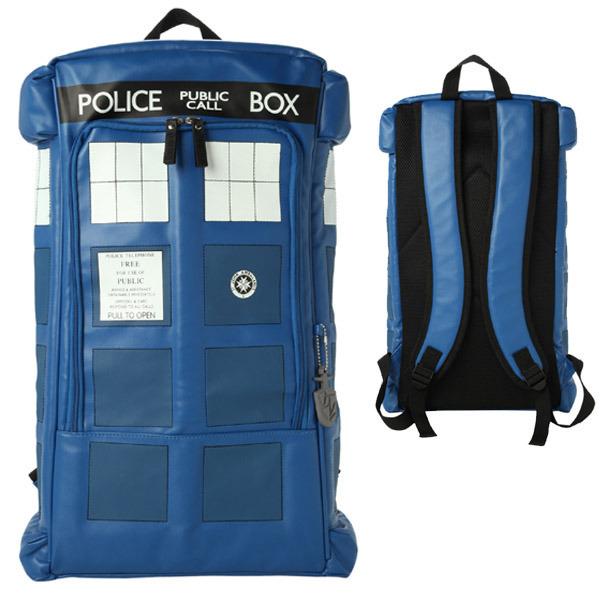 doctor-who-tardis-figural-backpack