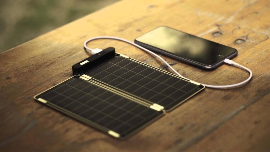 solarpaper
