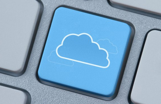 what is cloud computing infographic