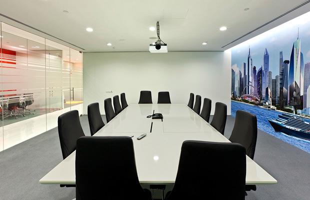 boardroom design tips