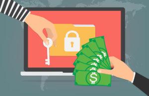 ransomware malware
