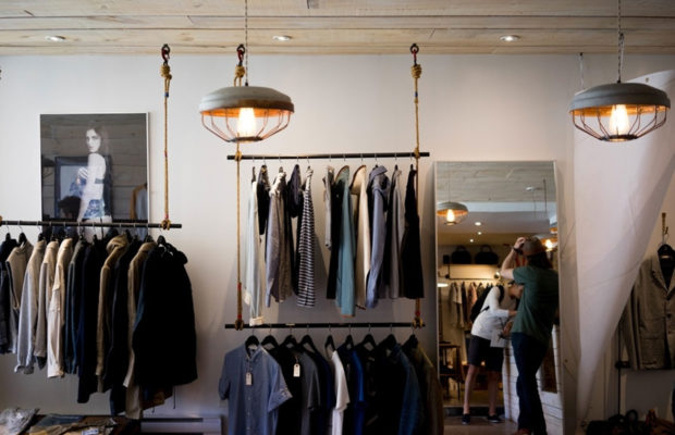 build a successful fashion business