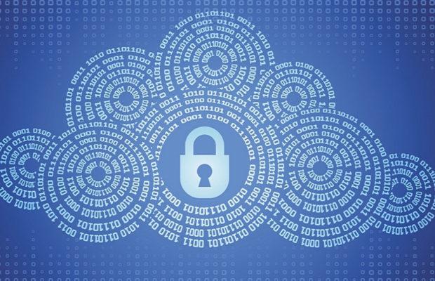 company data security