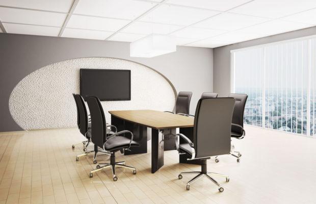 business office hazards