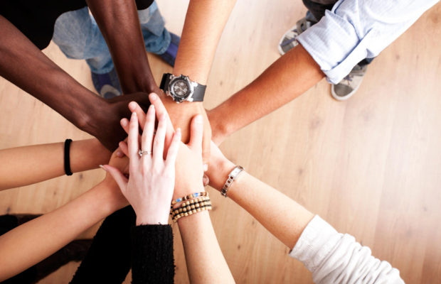 turn your staff into a team