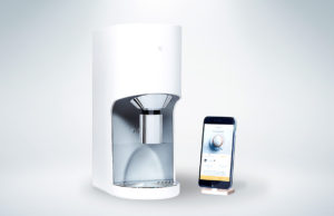 arist smart coffee brewer review
