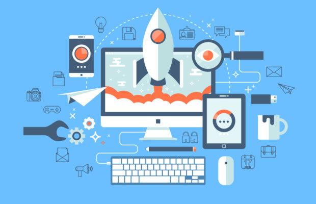 details of online marketing