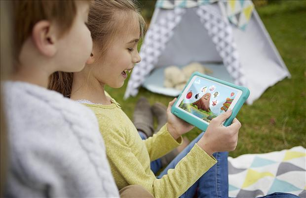 free christmas apps for kids
