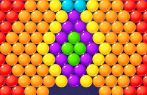 bubble shooter review