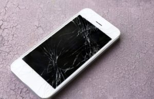 metallic glass will make your smartphone strong