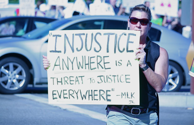 injustice incentives