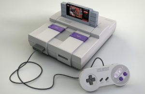 mini snes classic launched in september