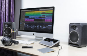 setting up a home recording studio