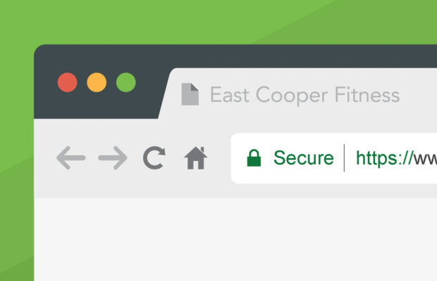 5 ways to secure your website