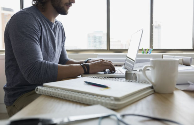how to make a professional email signature