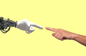 the world's first robot citizen