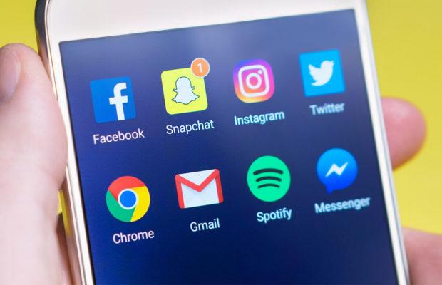 where to market on social media