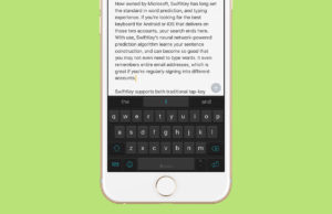 the best keyboard apps for android and ios