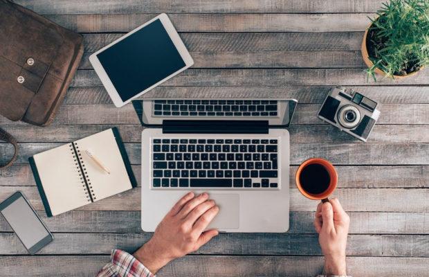 gadgets every digital nomad entrepreneur needs