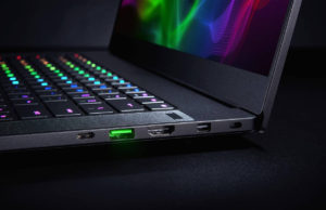 razer blade the world's smallest gaming laptop is here