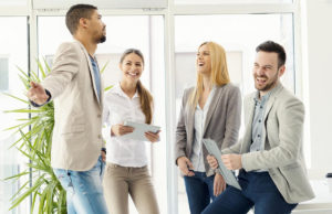 streamlining communication in the workplace