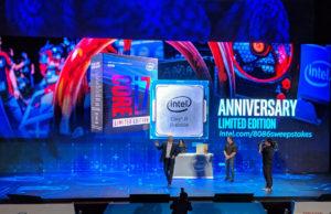 intel giving away 8th gen i7 processors