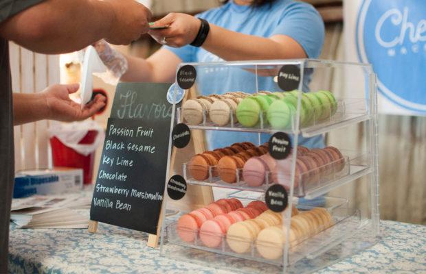 3 surefire ways to market your online food business