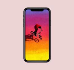 apple announces mid-tier iphone xr
