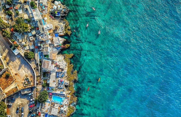 flying your drone in lebanon everything you need to know