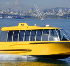 the beirut water taxi can solve the traffic in lebanon