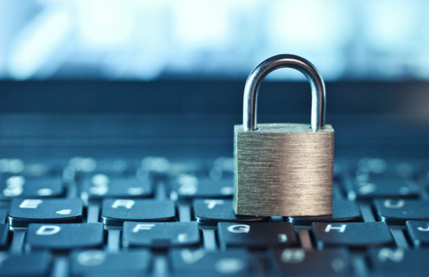 keeping your business data secure