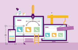 web design trends to make your site out of sight