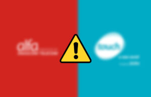lebanon's touch and alfa are not giving away 20gb of free data