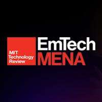 EmTech MENA 2019