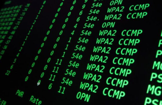 wifi hacking the basics about hacked wifi