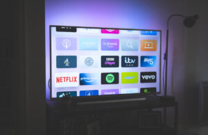 gadgets that'll make watching movies at home easier and more fun