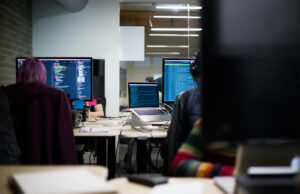 why should there be a role for a software tester in all businesses