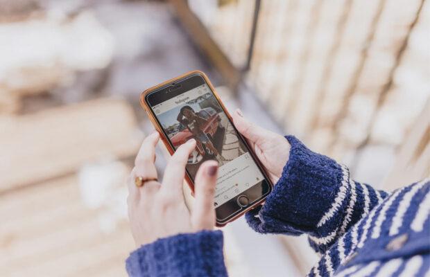 create a popular instagram profile it's simple