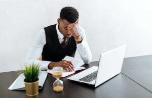 why you need to have an emergency business fund
