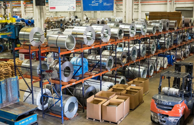 how do you design your warehouse
