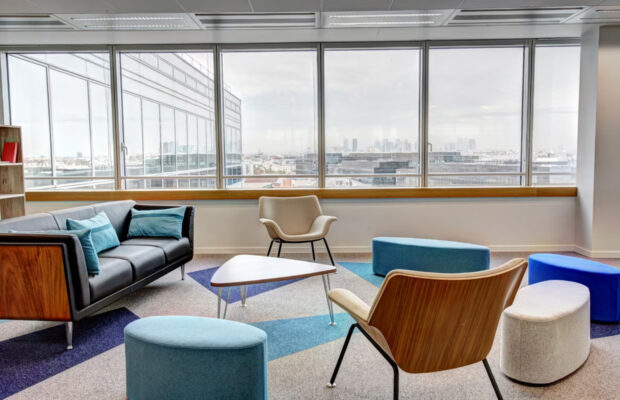 how to design an office of the future