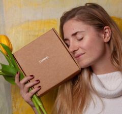 how to handle product packaging issues and give it a new look