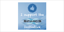 I Support The Sparcs Initiative