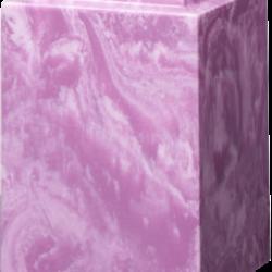 Windsor Cultured Marble Adult Urn Purple - Adult - CM-W-PURPLE-A