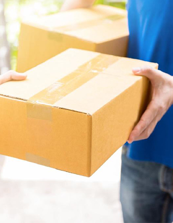 Shipping Packages