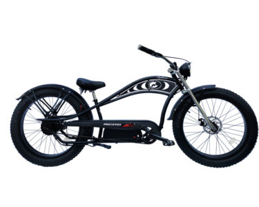 Cyclone Electric Bicycle