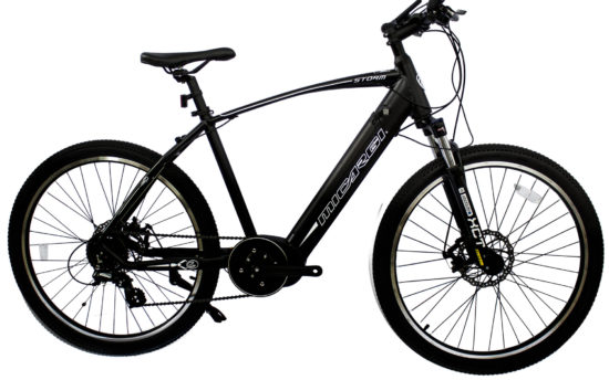 Storm Electric Mountain Bike